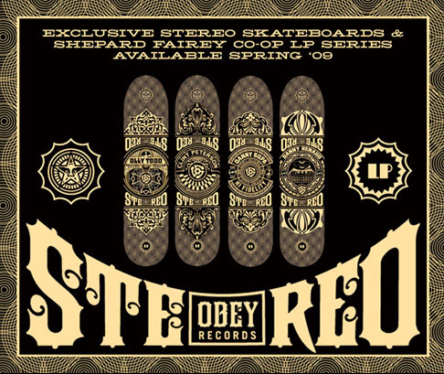 obeyXstereo