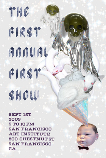 first annual first show