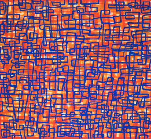 PavelAK - Artistic Request Blue-and-orange-maze1