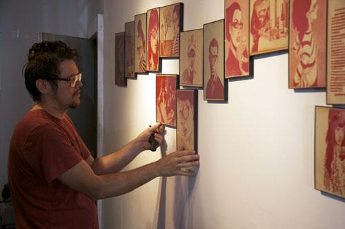 Albert Reyes install